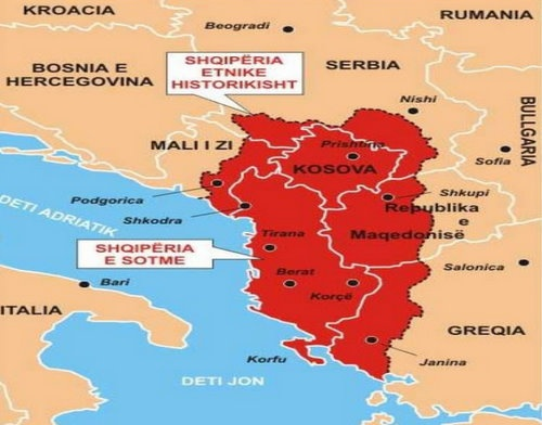 greater albania_map1