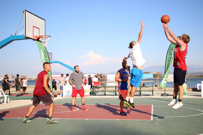 Αποτέλεσμα εικόνας για μεγάλη γιορτή του μπάσκετ στην Πρέβεζα,