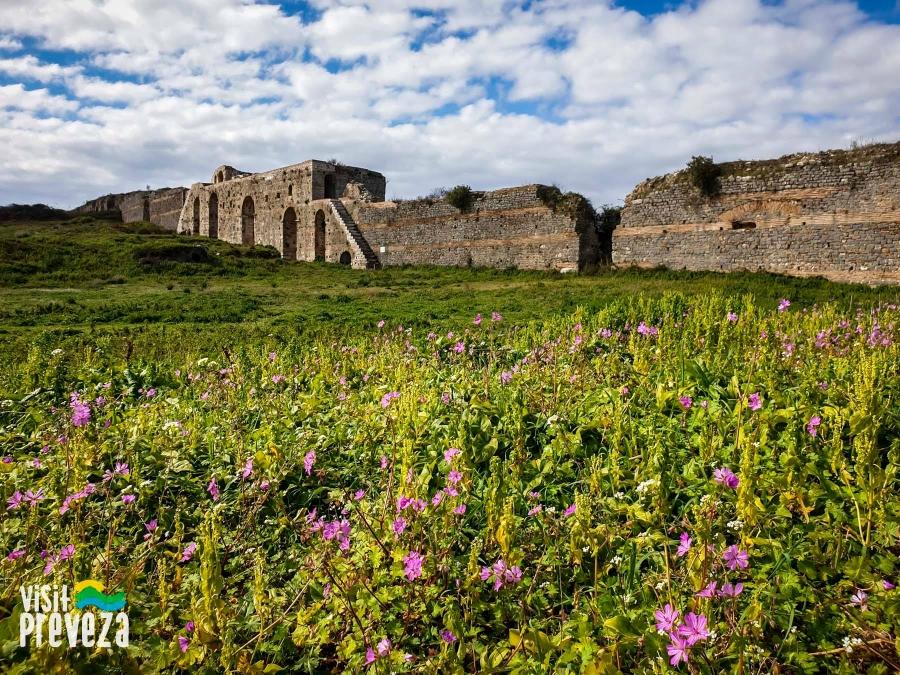 Πρέβεζα: 16 θέσεις στην Εφορεία Αρχαιοτήτων Πρέβεζας