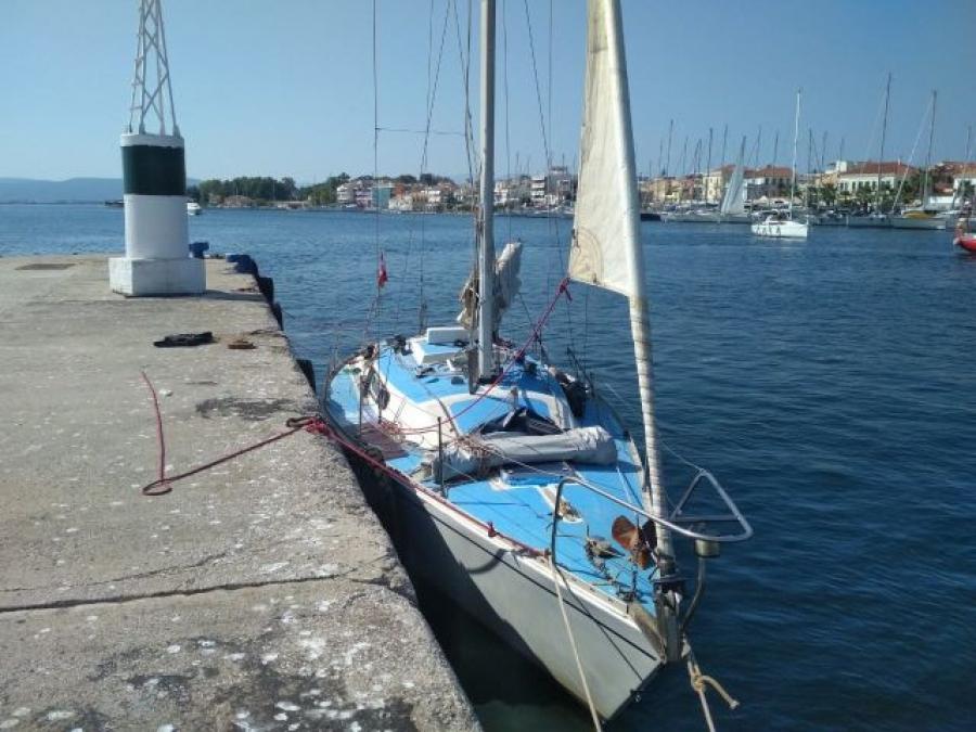 Πρέβεζα: Εντοπίστηκε Ι/Φ σκάφος με 15 αλλοδαπούς επιβαίνοντες -Συνελήφθησαν οι αλλοδαποί διακινητές τους