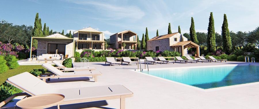 Πρέβεζα: Αυξημένο ξένο ενδιαφέρον για rea-estate projects και στο Ν. Πρέβεζας