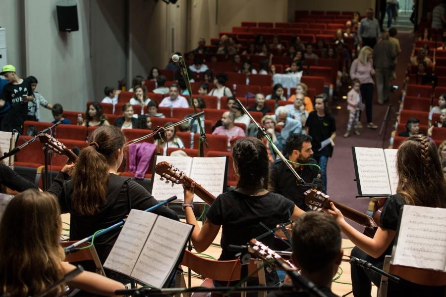 Πρέβεζα: Προκήρυξη για πρόσληψη στο Μουσικό Σχολείο Πρέβεζας
