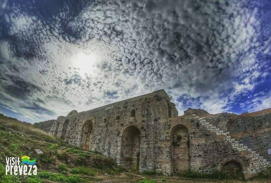 Πρέβεζα: Έχει εγκαταλειφθεί η προσπάθεια ένταξης στα Μνημεία Unesco της Αρχαίας Νικόπολης;