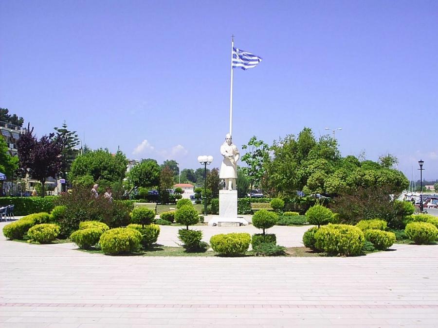 O Δήμος Πρέβεζας και η Ιερά Μητρόπολη τιμούν τη μνήμη του Οδυσσέα Ανδρούτσου