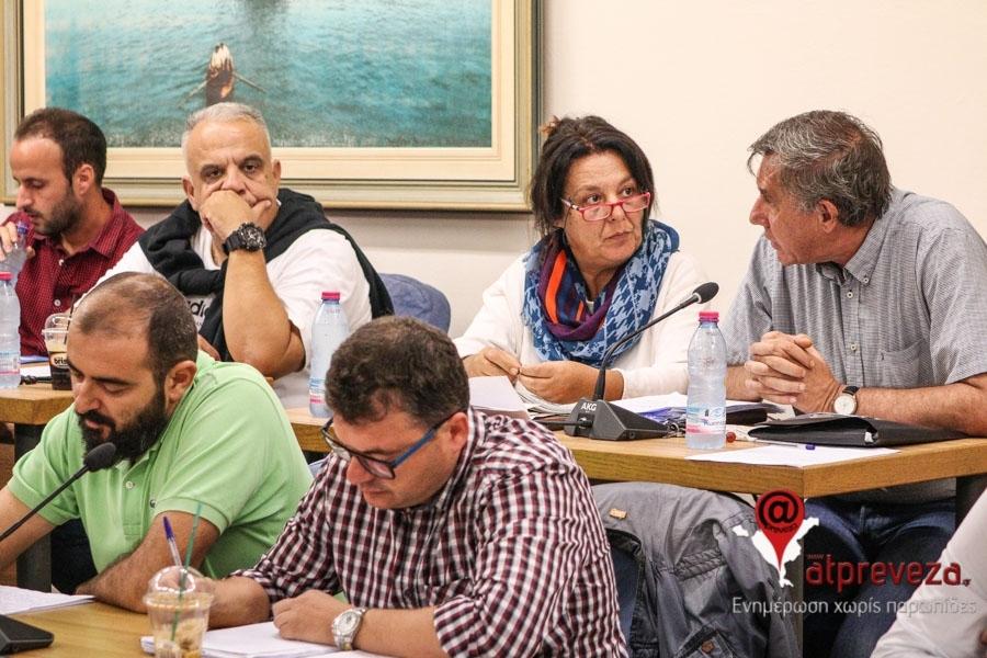 Ο οδοφωτισμός και πάλι στο… τραπέζι – Αίτημα της Λαϊκής Συσπείρωσης Δήμου Πρέβεζας για επανεξέταση του θέματος στο επόμενο δημοτικό συμβούλιο