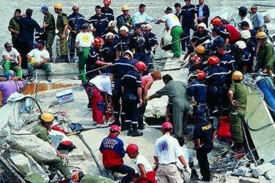 Στις 15 Ιουνίου 1995 φονικός σεισμός «χτυπά» το Αίγιο