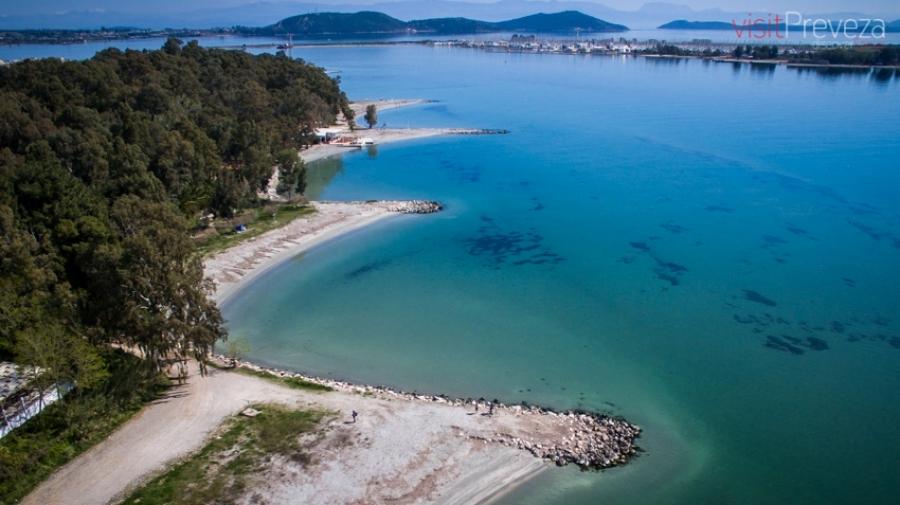 Πρέβεζα: Εγκρίθηκαν 160.783 ευρώ για την αυτόνομη πρόσβαση των ΑμεΑ στις παραλίες του Δήμου Πρέβεζας