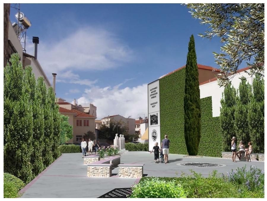 Πρέβεζα: Στην τελική ευθεία οι εργασίες για τη λειτουργία του Λαογραφικού Μουσείου Συρρακιωτών Πρέβεζας