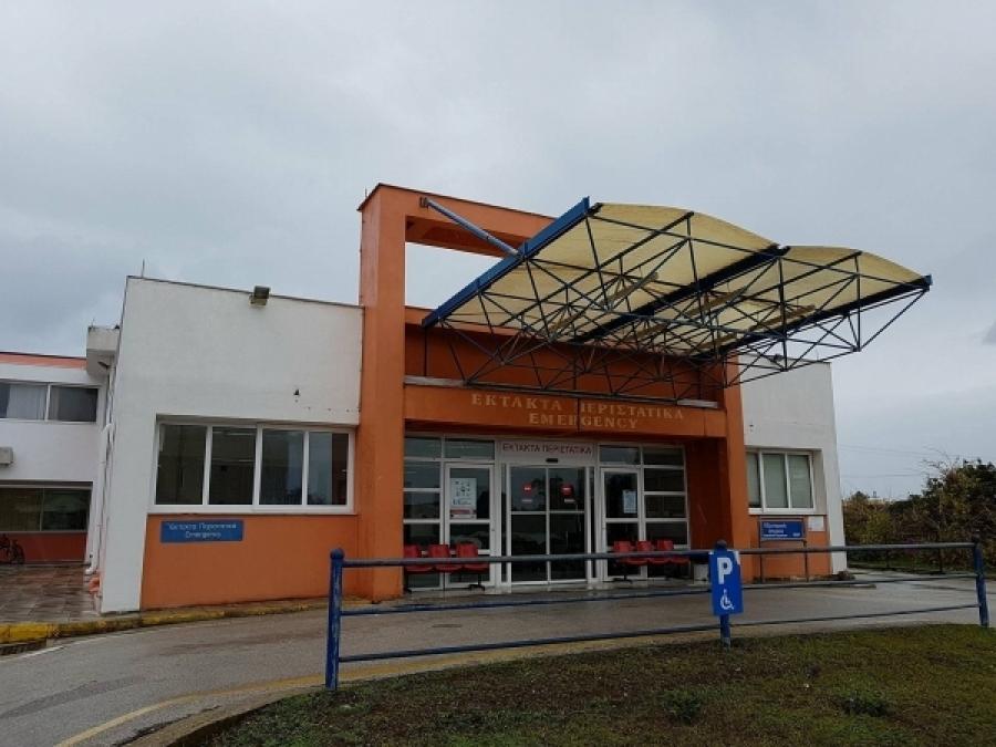 Πρέβεζα: Επανέρχεται στην κανονική της λειτουργία η Αιμοδοσία του Νοσοκομείου Πρέβεζας