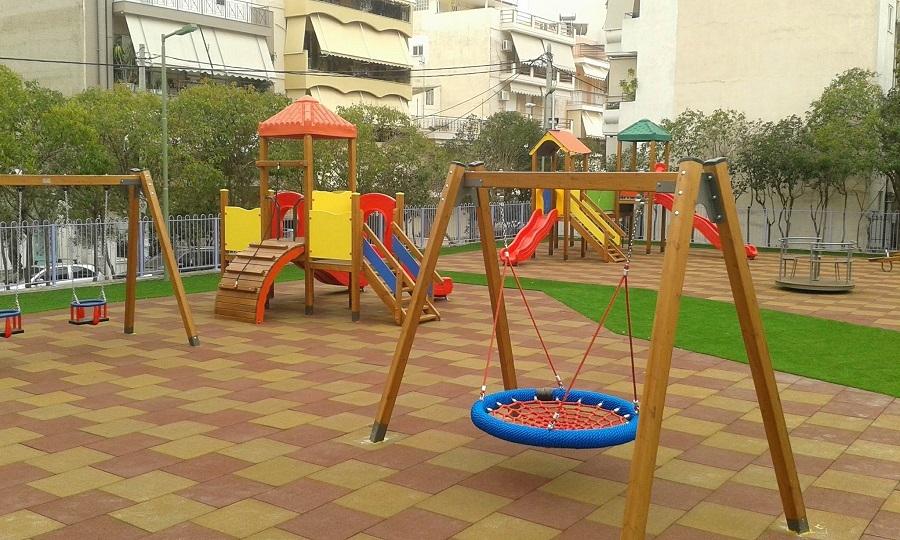 Πρέβεζα: Επιτέλους θα βελτιωθούν παιδικές χαρές στο Δήμο Πρέβεζας μέσω του προγράμματος ΦΙΛΟΔΗΜΟΣ ΙΙ – Προβληματισμός στο Καναλάκι