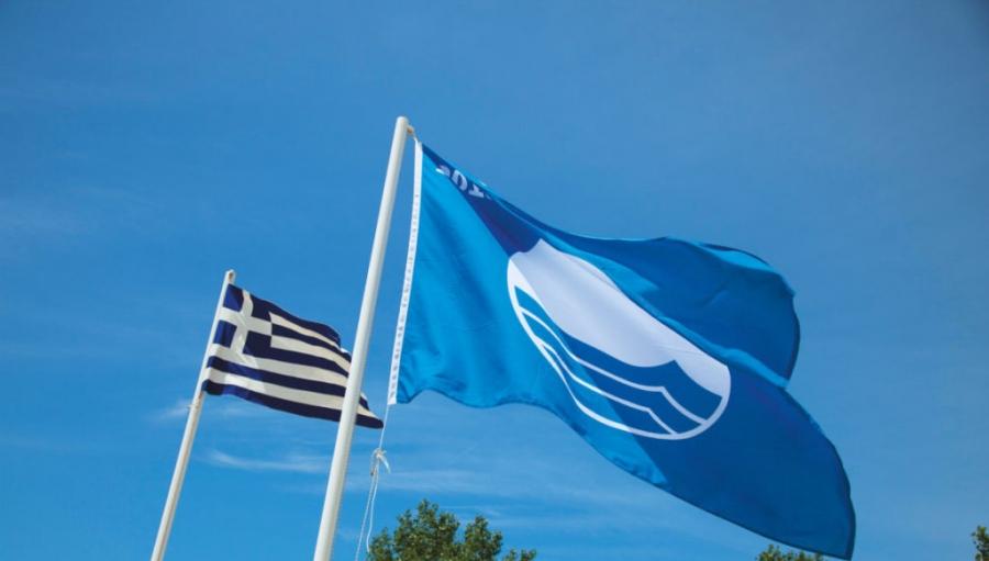 """Πρέβεζα: Κάτι """"τρέχει"""" με τις γαλάζιες σημαίες στο Δήμο Πρέβεζας..."""