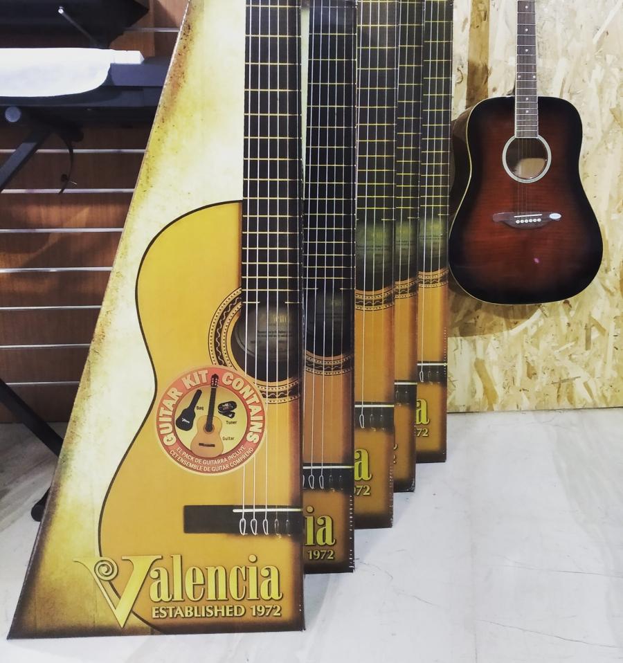 Μήπως ήρθε η ώρα ν' αγοράσεις την πρώτη σου κλασική κιθάρα; Μπες στο dbsounds.gr
