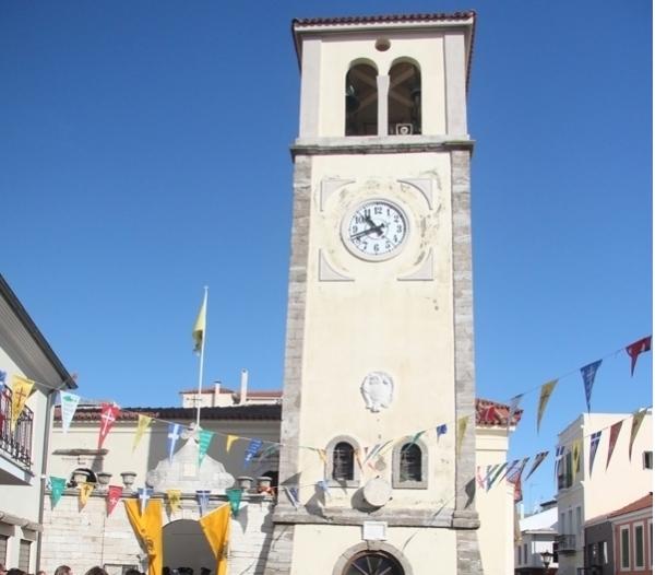 Πρέβεζα: Πένθιμα αύριο οι καμπάνες του Αγίου Χαραλάμπους...Ημέρα που θα τελεστεί η μουσουλμανική προσευχή στην Αγία Σοφία