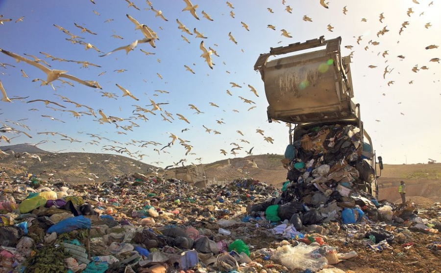 """Πρέβεζα: """"Χαράτσια-φωτιά"""" περιμένουν τους πολίτες του Δήμου Πρέβεζας για τη διαχείριση των στερεών αποβλήτων – Τι έγινε στη σύσκεψη στα Ιωάννινα"""