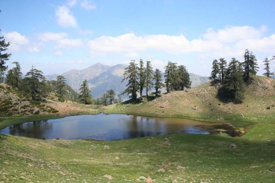 Στις λίμνες Φλέγγες εξορμά ο Ορειβατικός Σύλλογος Πρέβεζας
