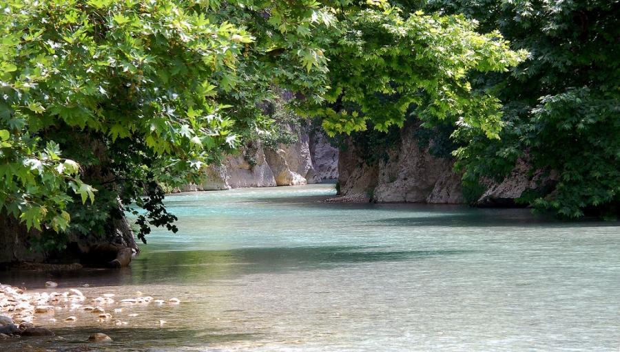 Πρέβεζα: Κρίσιμη σύσκεψη στην Π.Ε. Πρέβεζας για το πως αξιοποιείται ο ποταμός Αχέρων