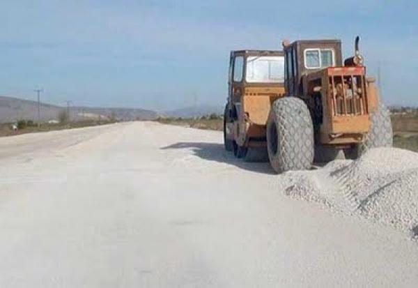Ολοκληρώνεται η μελέτη για την περιφερειακή οδό Πάργας-Ανθούσας