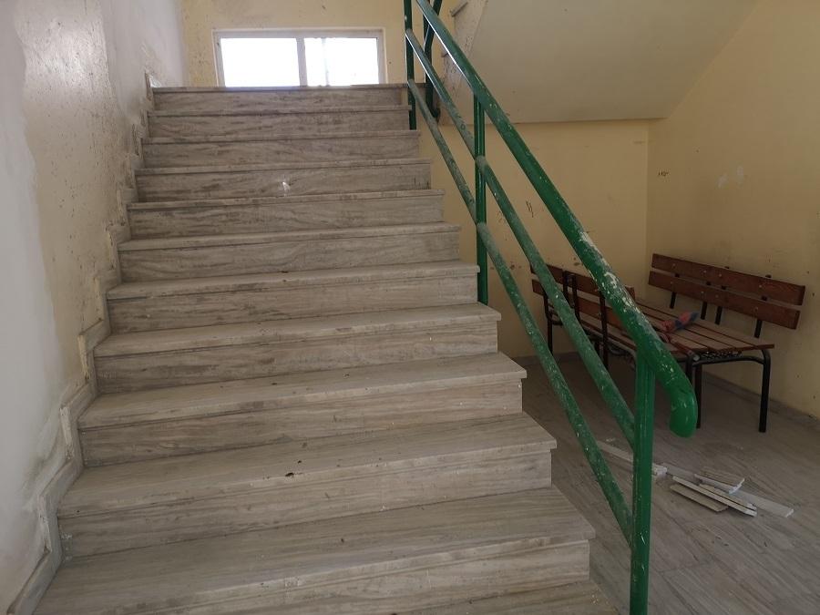 Την Παρασκευή αναμένεται να λειτουργήσει το κτίριο του ΕΠΑΛ στο Καναλάκι – 15 Οκτωβρίου το συγκρότημα Γυμνασίου-Λυκείου