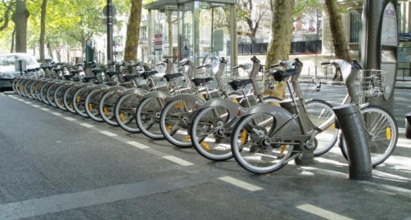 Πρόταση για κοινόχρηστα ποδήλατα καταθέτει το Δημοτικό Λιμενικό Ταμείο Πρέβεζας