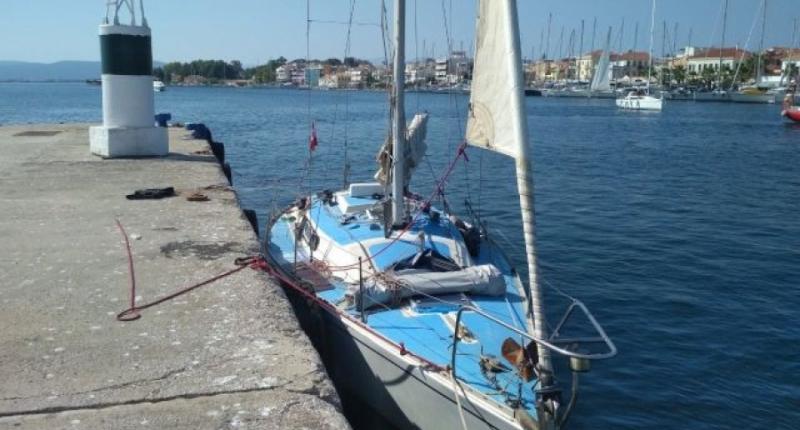 Εντοπίστηκε Ι/Φ σκάφος με 15 αλλοδαπούς επιβαίνοντες -Συνελήφθησαν οι αλλοδαποί διακινητές τους