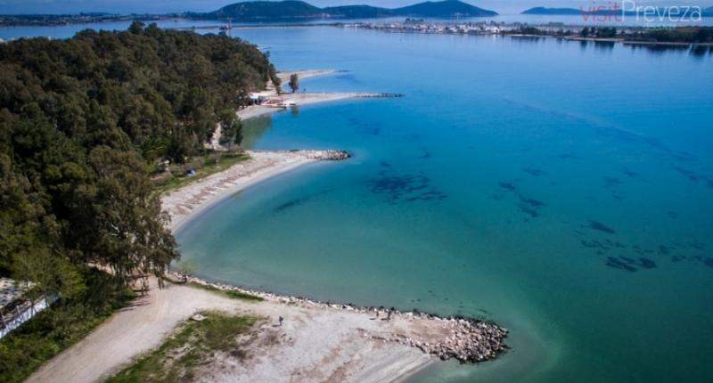 Εγκρίθηκαν 160.783 ευρώ για την αυτόνομη πρόσβαση των ΑμεΑ στις παραλίες του Δήμου Πρέβεζας