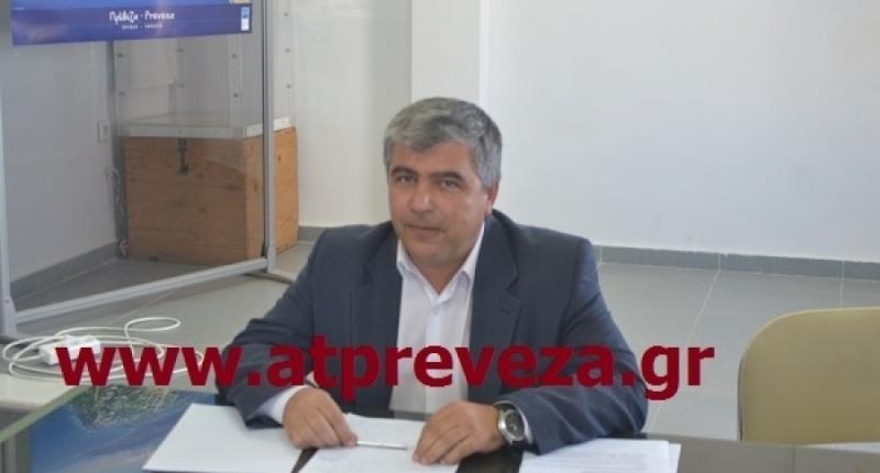 """""""Κερδίζει πόντους"""" η υποψηφιότητα Γεωργάκου στη """"γαλάζια παράταξη"""""""
