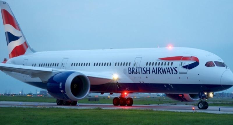 """Η British Airways θα """"προσγειώνεται"""" στο Άκτιο από το 2019"""