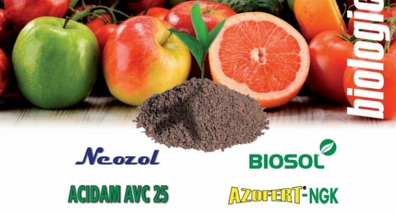 Δυναμική επάνοδος της Biogard στον τομέα των οργανικών λιπασμάτων