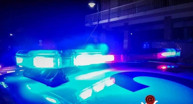 Σε εξέλιξη αστυνομική επιχείρηση για τον εντοπισμό και τη σύλληψη του δράστη στην Άνω Μυρσίνη