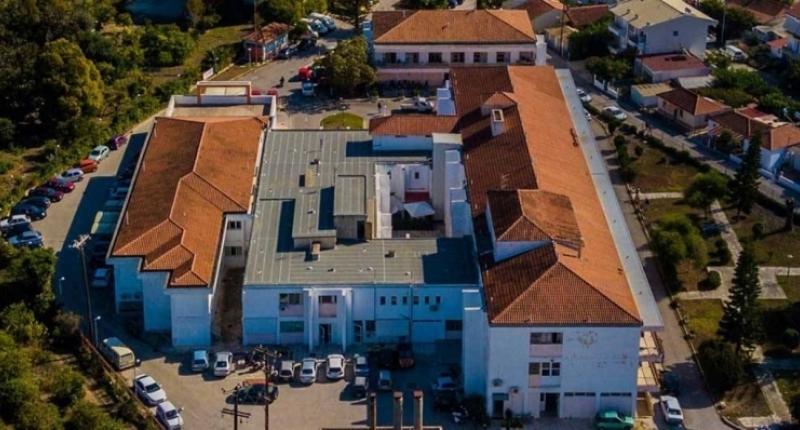 """""""Φρούδες ελπίδες"""" για νέο Παθολόγο το Σεπτέμβριο στο ΓΝ Πρέβεζας – Τι ισχύει για ειδικότητες που """"πονάει"""" το Νοσοκομείο"""