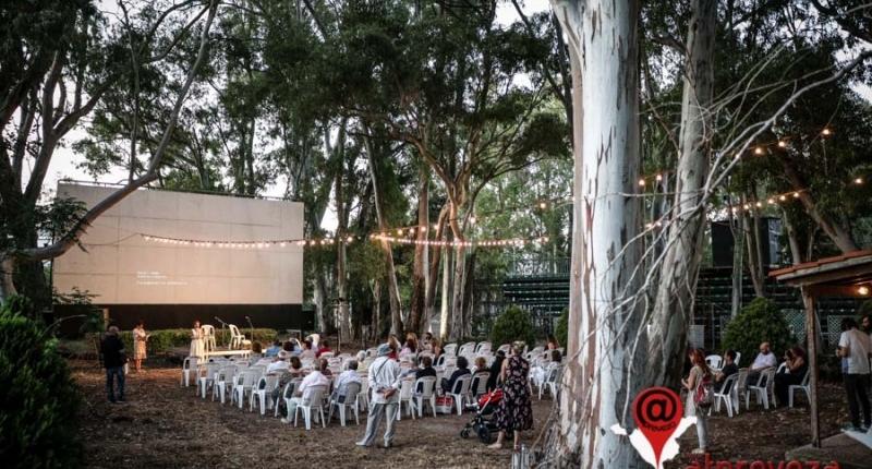 Στο θερινό κινηματογράφο συνεχίστηκαν οι εκδηλώσεις προς τιμή του Καρυωτάκη