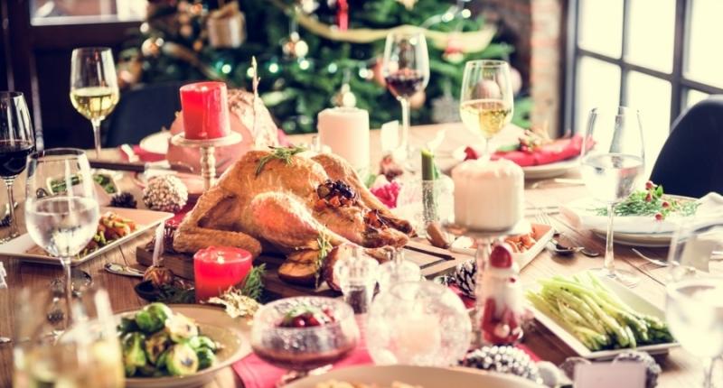 Χριστουγεννιάτικα  διατροφικά tips για υπέροχες γιορτές (Γράφει η κλινικός διαιτολόγος-διατροφολόγος Μαγδαληνή Μπόχτη)