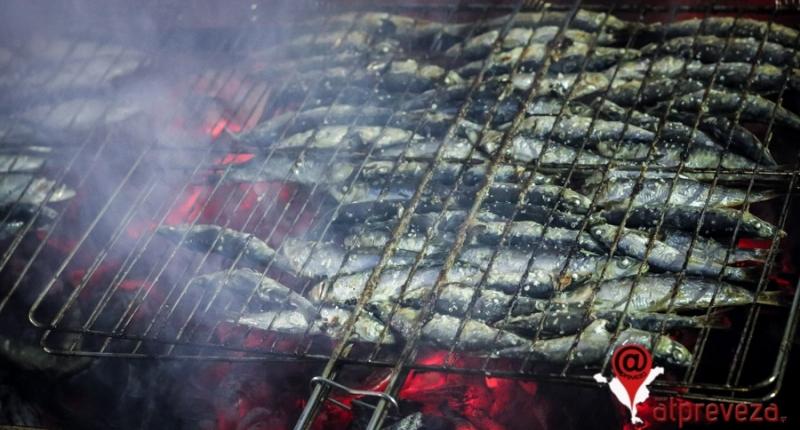 Την Κυριακή 25 Αυγούστου η Γιορτή της σαρδέλας στην Πρέβεζα