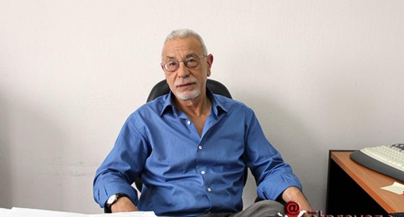 Νέος Περιφερειακός Διευθυντής Εκπαίδευσης Ηπείρου ο Κ. Καμπουράκης