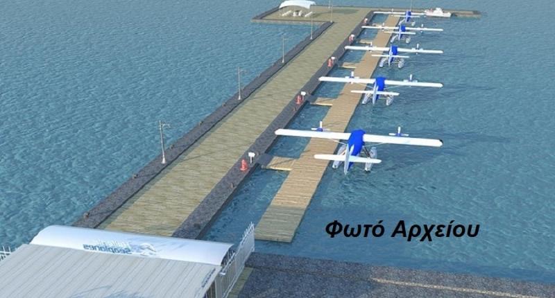 Καταγγελίες από εταιρείες με αφορμή την αποκάλυψη του atpreveza.gr για το υδατοδρόμιο Πρέβεζας – Διατυπώνονται υποψίες για παράτυπες και αδιαφανείς διαδικασίας