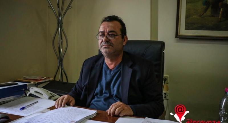 """Χρήστος Δημόπουλος: """"Οι ίδιοι που κάνουν τις καταγγελίες είναι οι ίδιοι που κάνουν τις νοθείες"""""""