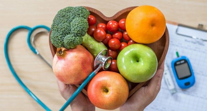 Σωστή διατροφή για ένα δυνατό ανοσοποιητικό σύστημα (Γράφει η κλινικός διαιτολόγος-διατροφολόγος Μαγδαληνή Μπόχτη)