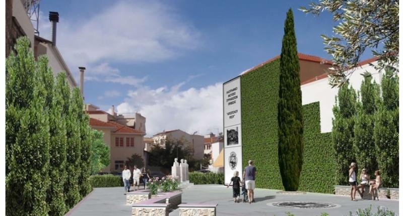 Εικόνες από το πως θα είναι το Λαογραφικό Μουσείο Συρρακιωτών «Απόστολος Ρίζος» στην Πρέβεζα – Στην οικονομική επιτροπή το θέμα (pics)