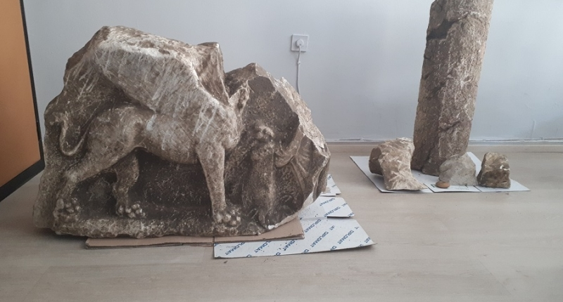 Συνελήφθη 34χρονος στον Μύτικα Πρέβεζας, για κατοχή αρχαίων αντικειμένων ανεκτίμητης αρχαιολογικής αξίας